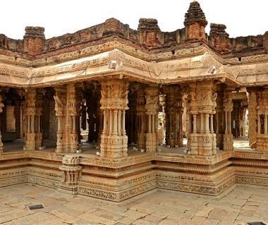 Vithala Temple Complex Tours