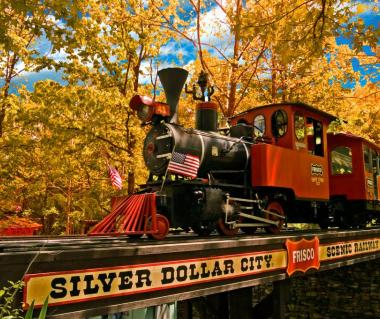 Silver Dollar City Tours