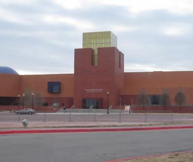 Fort Worth Museum Of Science And History Tours