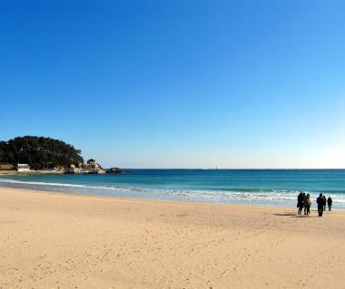 Songjeong Beach Tours