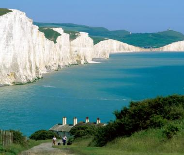 The Seven Sisters Tours