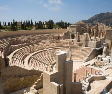 Roman Theatre Museum Tours, Cartagena  Ticket Price ...