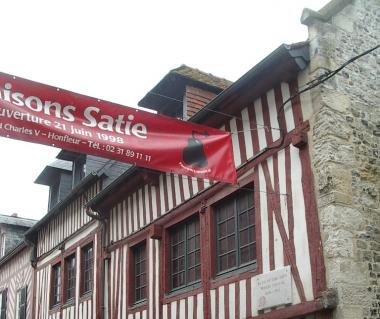 Satie House And Museum Tours