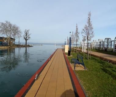 Canal Locks Tours