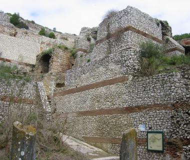 Villa Jovis Tours