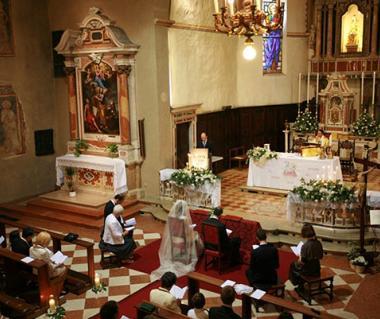 Church Of St. Mary Of The Snow Or Chiesa Di Santa Maria Della Neve Tours