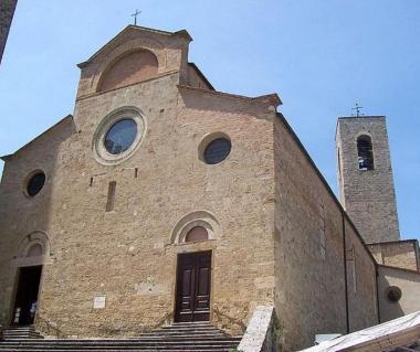 Collegiata Di Santa Maria Assunta Tours