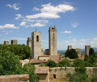 Rocca Of Montestaffoli Tours