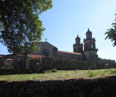 Oseira Monastery Tours