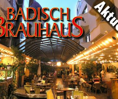 Badisch Brauhaus Tours