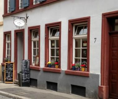 Chocolaterie Yilliy Tours