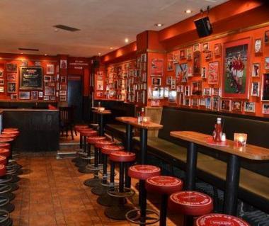 Bent Bar Tours