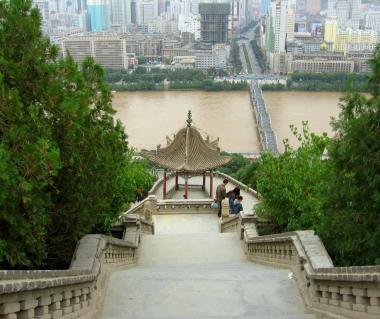 White Pagoda Mountain Tours