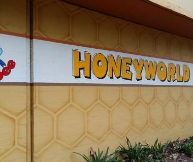 Superbee Honeyworld Tours