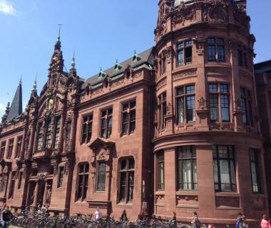 Old Heidelberg University Tours