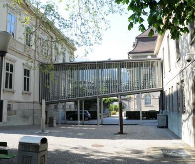 Fine Arts Museum - Bundner Kunstmuseum Tours