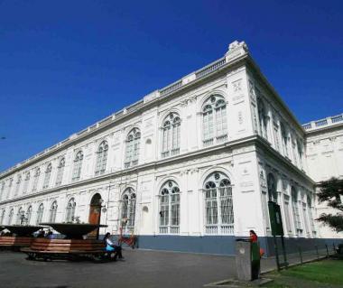 Museo De Arte Tours