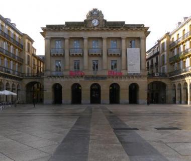 Plaza De La Constitucion Tours