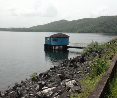 Chapoli Dam Tours