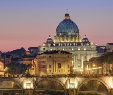 St Peters Basilica Tours