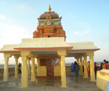 Gandamadana Parvatham Tours