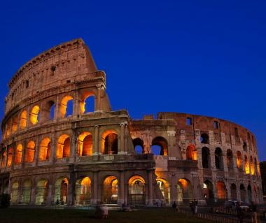 Colosseum Rome Italy History Facts Tickets Hours Triphobo