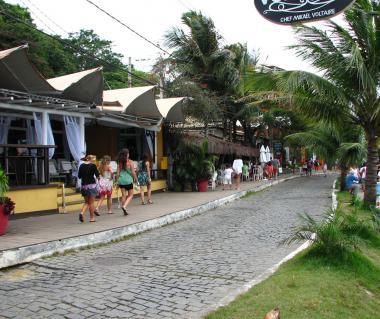 Orla Bardot Boardwalk Tours