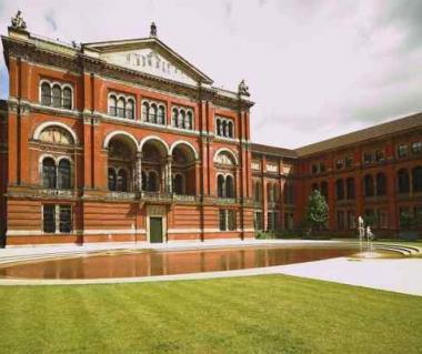 Victoria And Albert Museum Tours