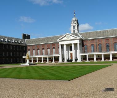Royal Hospital Chelsea Tours