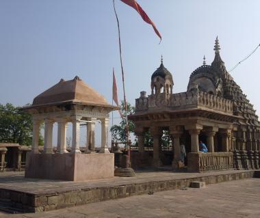 Chaunsathi Yogini Temple Tours