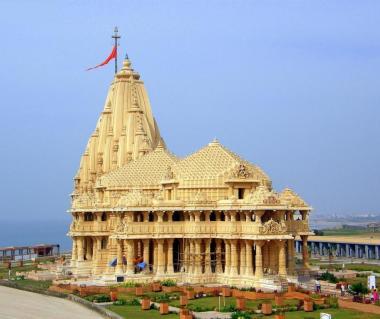 Somnath Mahadev Temple Tours