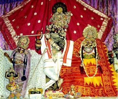 Radha Ramana Tours