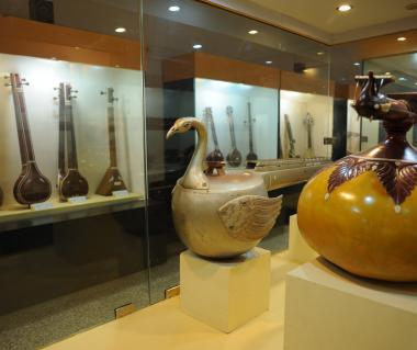 Raja Dinkar Kelkar Museum Tours