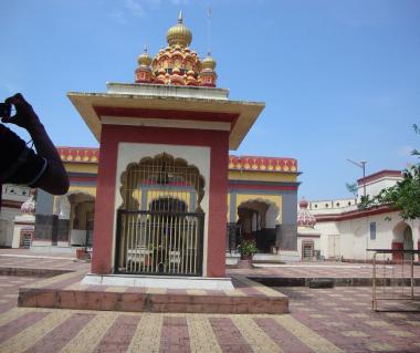 Parvati Temple Tours