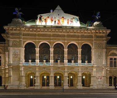Vienna State Opera Tours