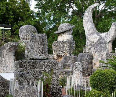 Coral Castle Tours