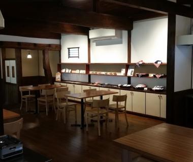 Eguchi Dumpling Head Office Tours