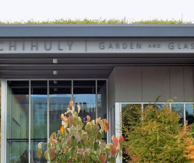 Chihuly Garden And Glass Tours