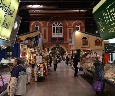 St Lawrence Market Tours