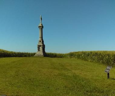 East Cavalry Battlefield Tours