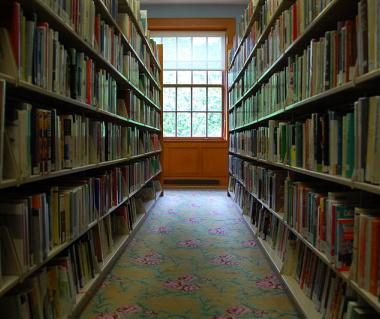 Multnomah County Central Library Tours