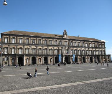 Royal Palace Tours