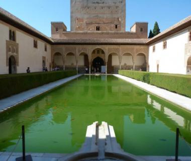Alhambra Tours
