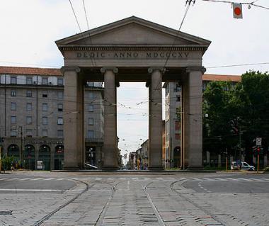 Porta Ticinese Tours
