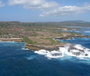 Nusa Penida Island Tours