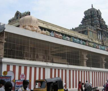 Anjaneya Temple Tours