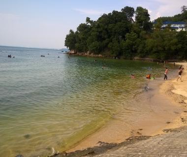 Blue Lagoon Beach Tours