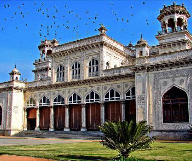 Chowmahalla Palace Tours