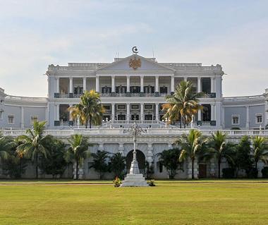 Falaknuma Palace Tours