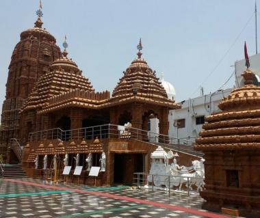 Puri Jagannath Temple Tours